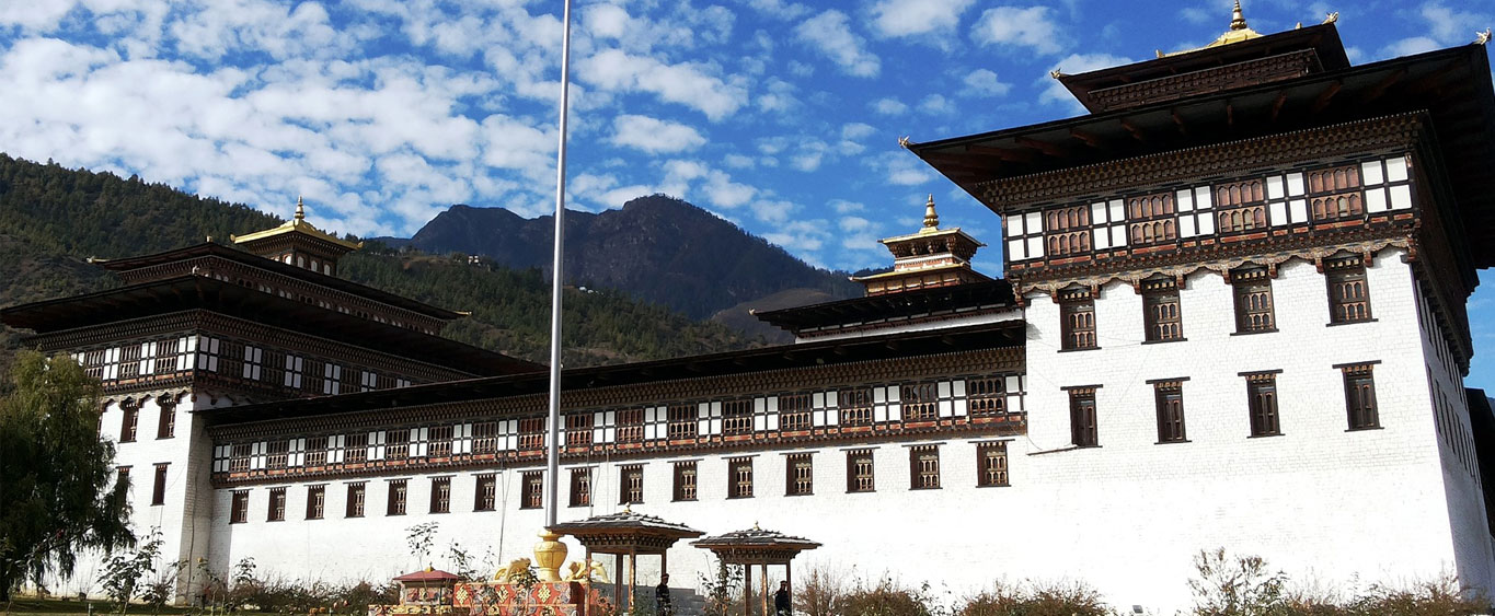 Bhutan A Magical Kingdom Tour
