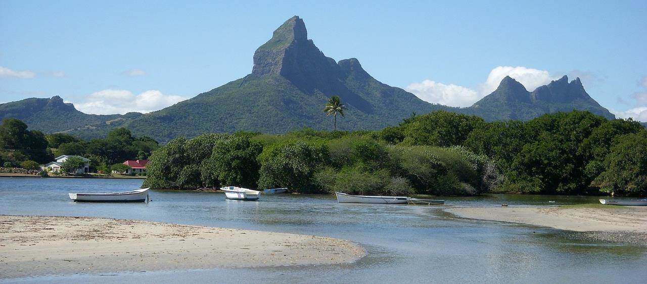 Magical Mauritius With Tarisa Resort and Spa