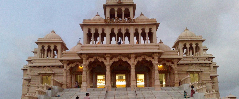 Charming Gujarat