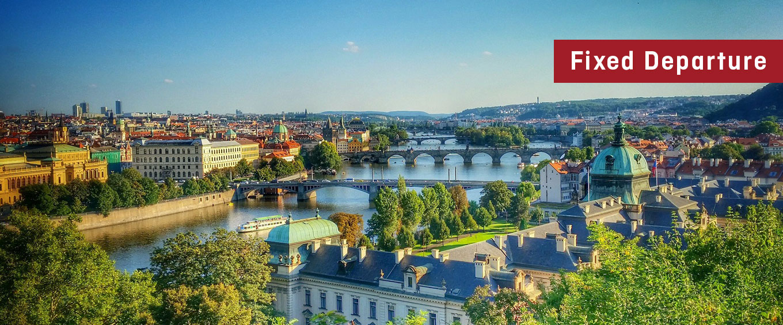 Central European Glory