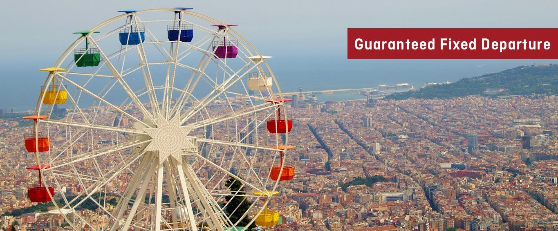 Iberian Panorama