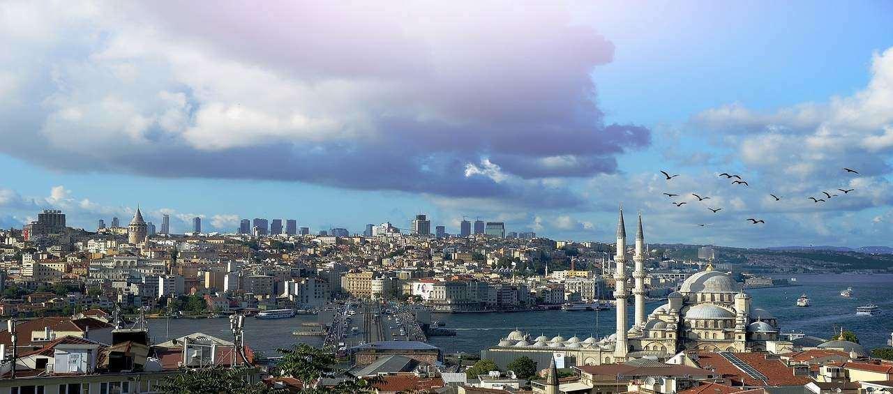 All of Turkey