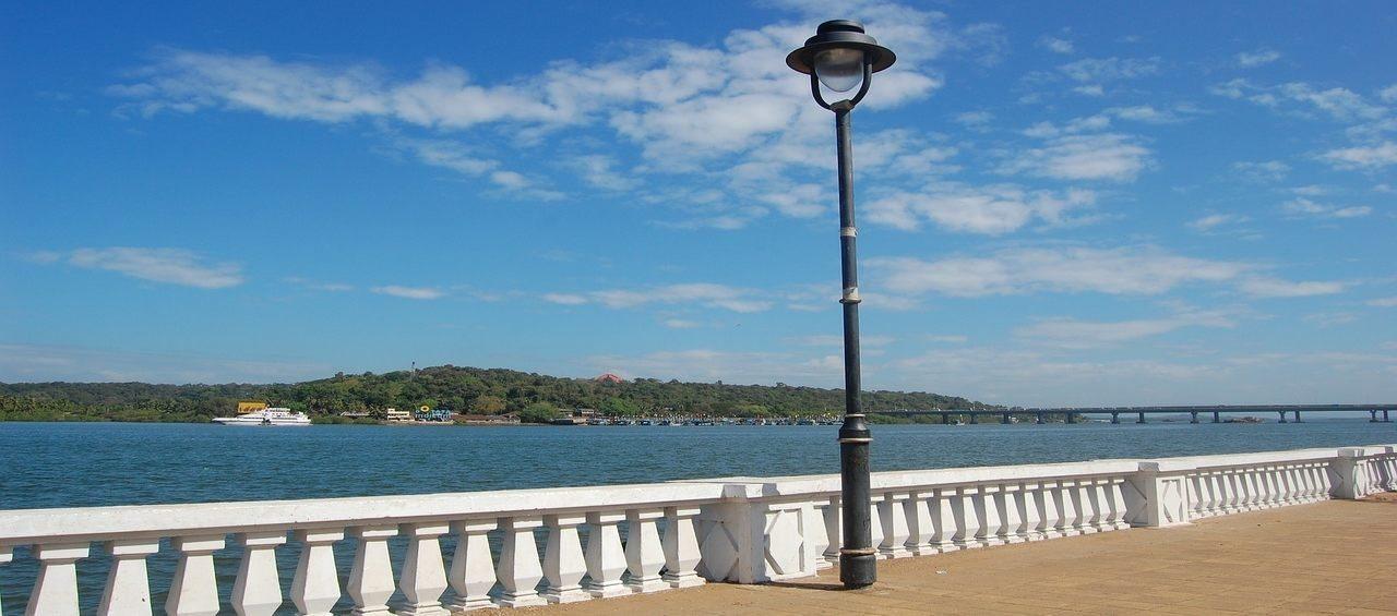 Holidays In Goa With Stay Amara Grand Goa