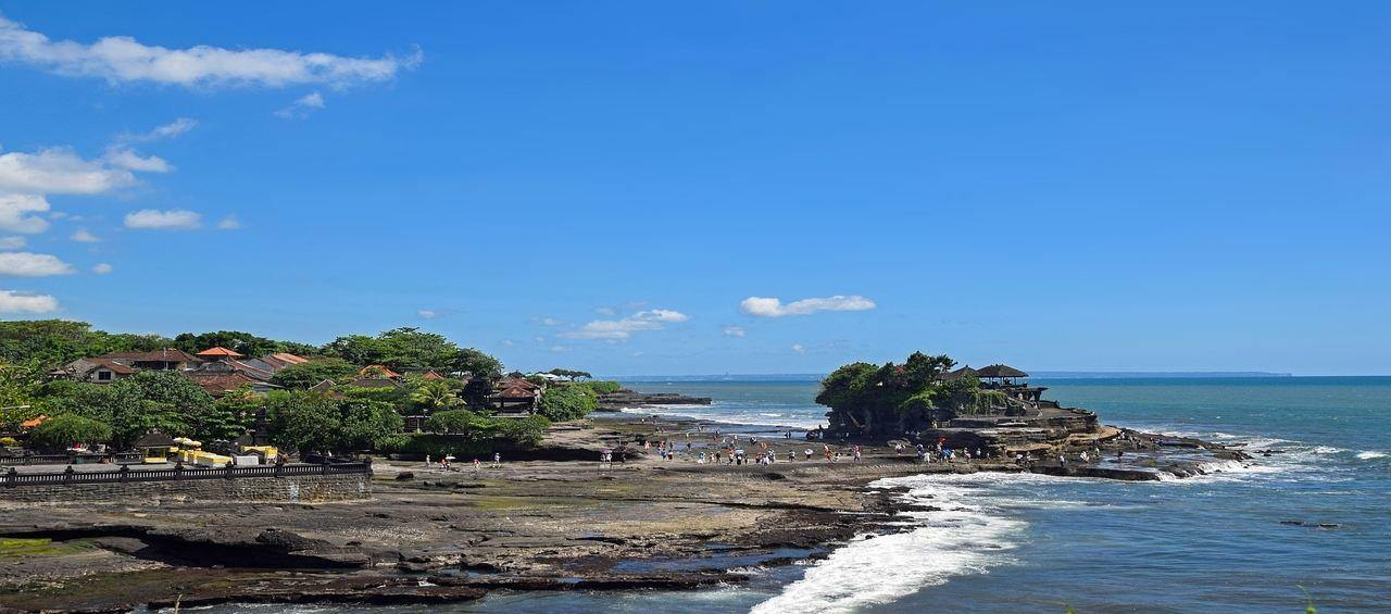 Bali Getaway (Land Only)