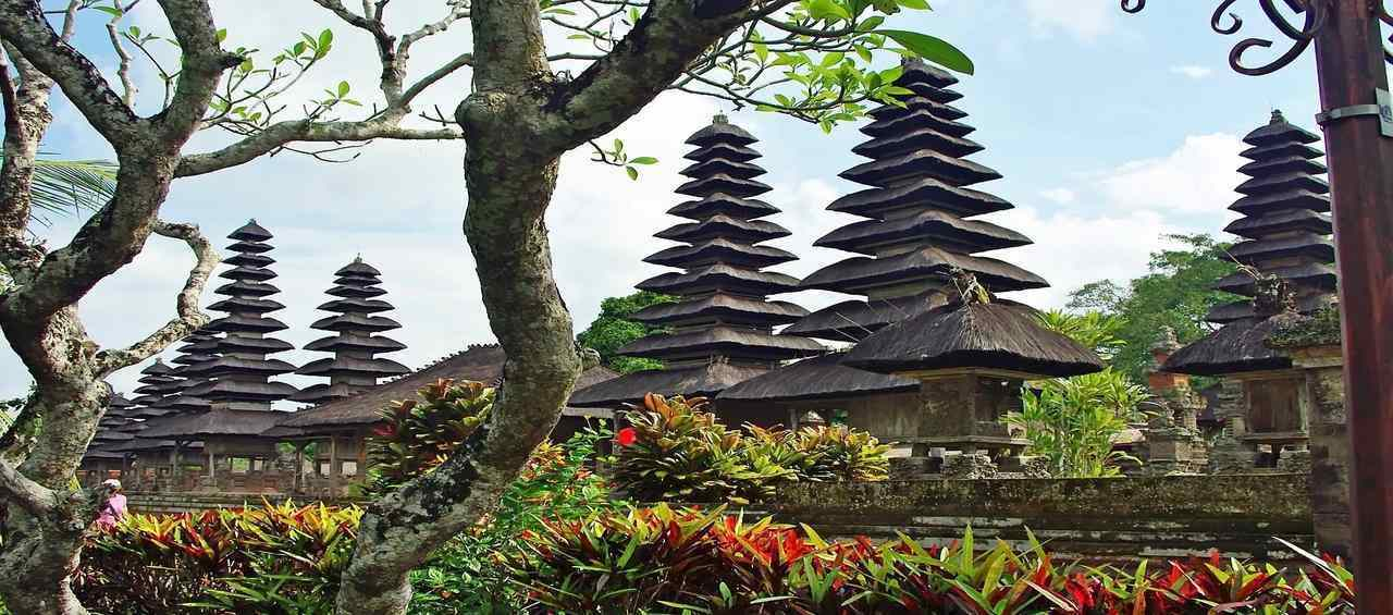 Captivating Bali
