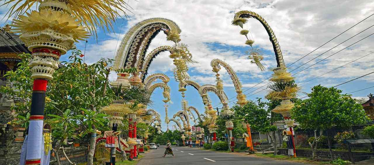 Magical Bali (Land Only)