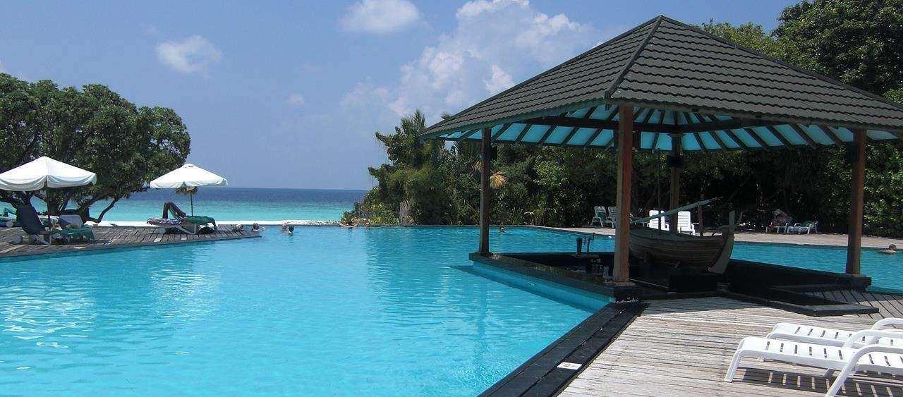 Mesmerizing Maldives With Bandos Resort (Only Land)