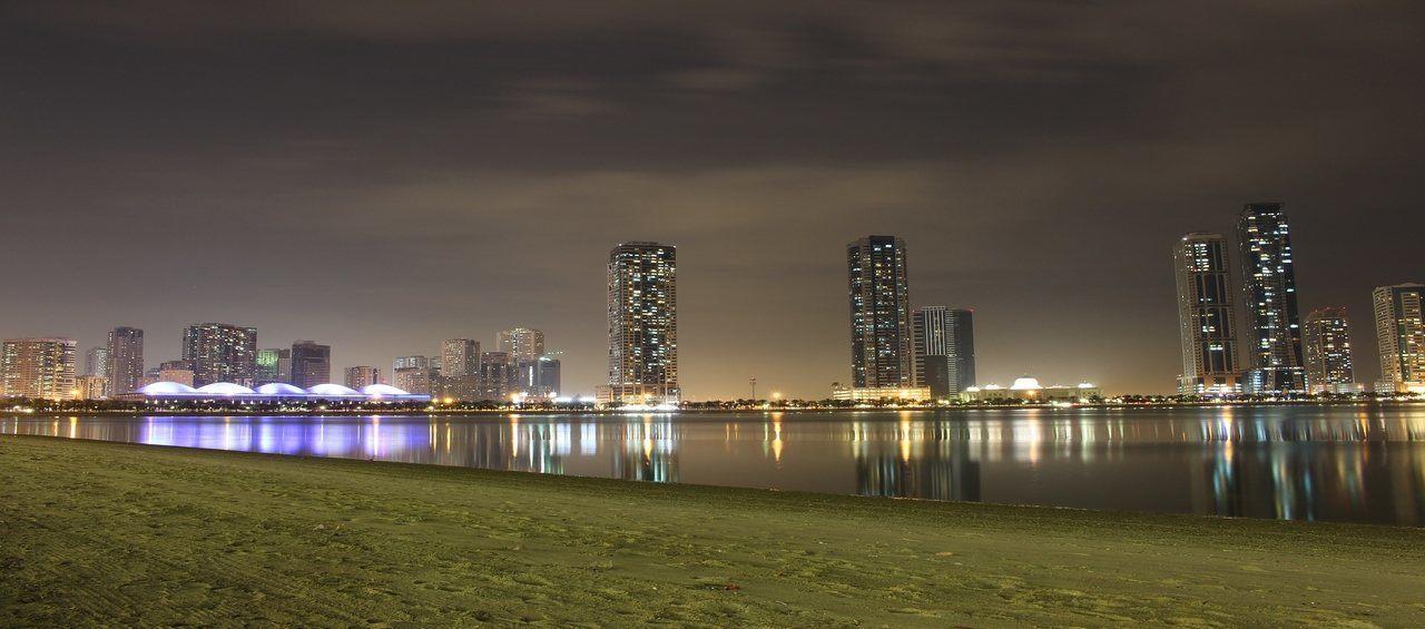 Dubai with Sharjah Combo