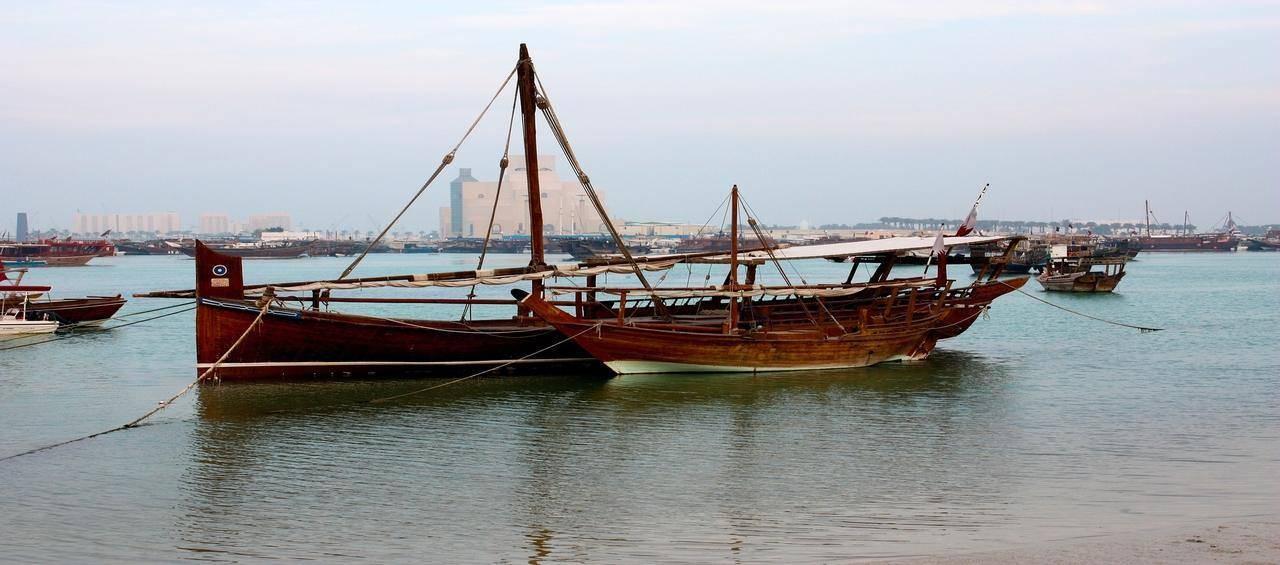 Pearl of Persian Gulf