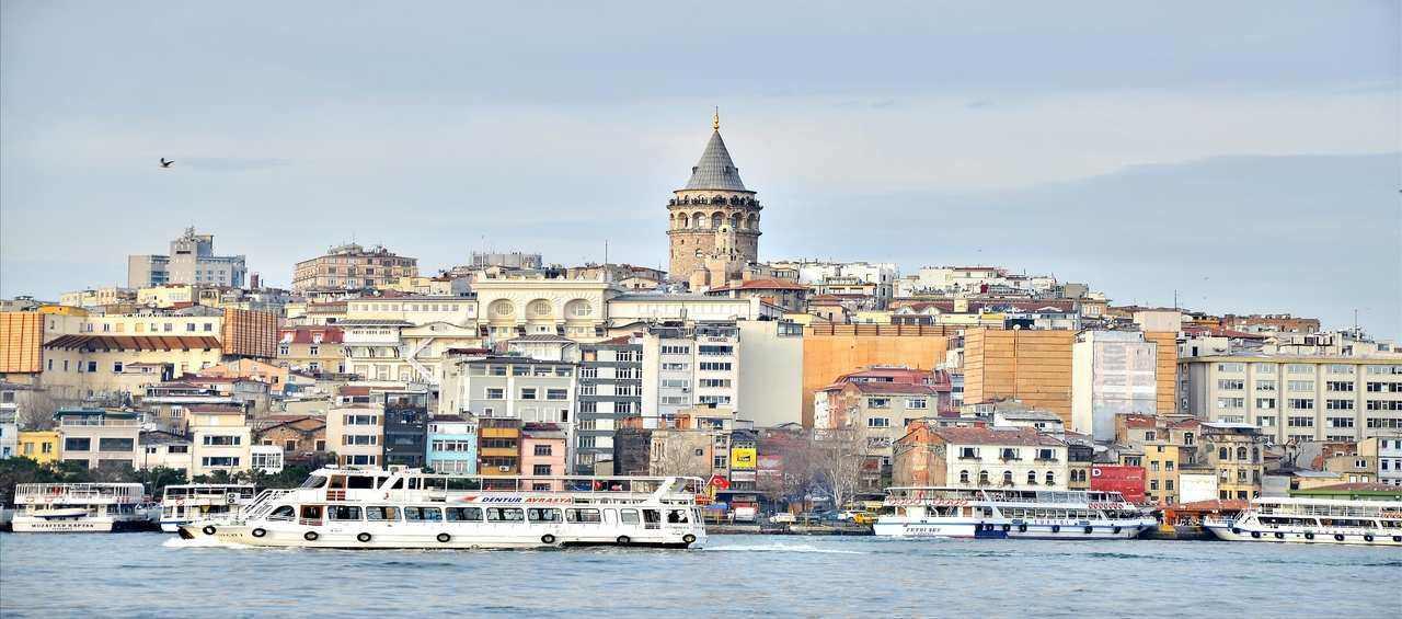 Turkish Dream (Land Only)