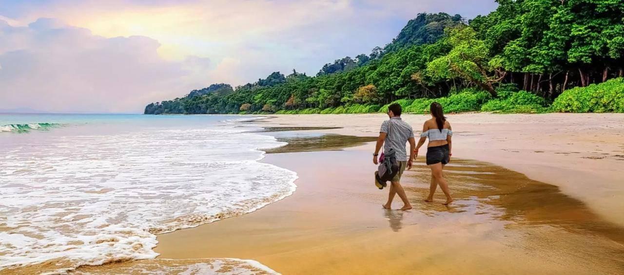 Enchanting Andaman
