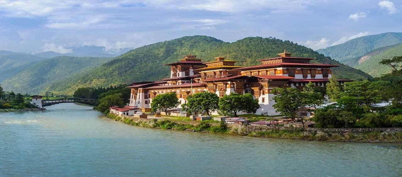 Overland Trip to Bhutan II
