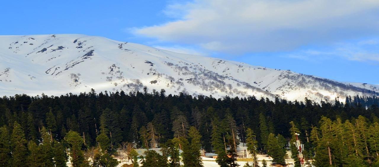 Kashmir Short Trip II