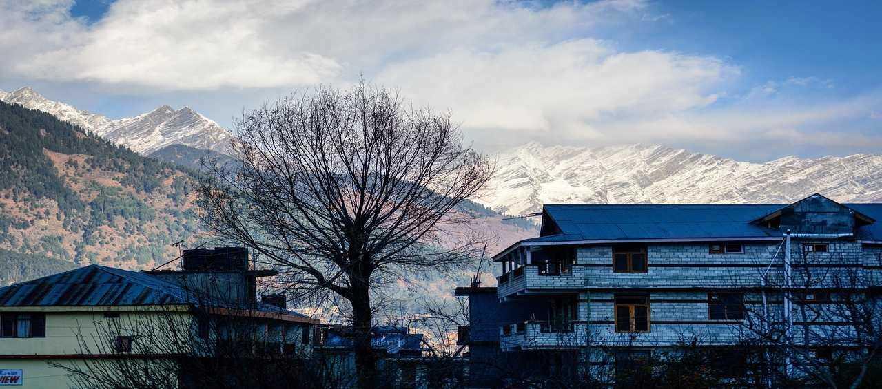Exotic Himachal