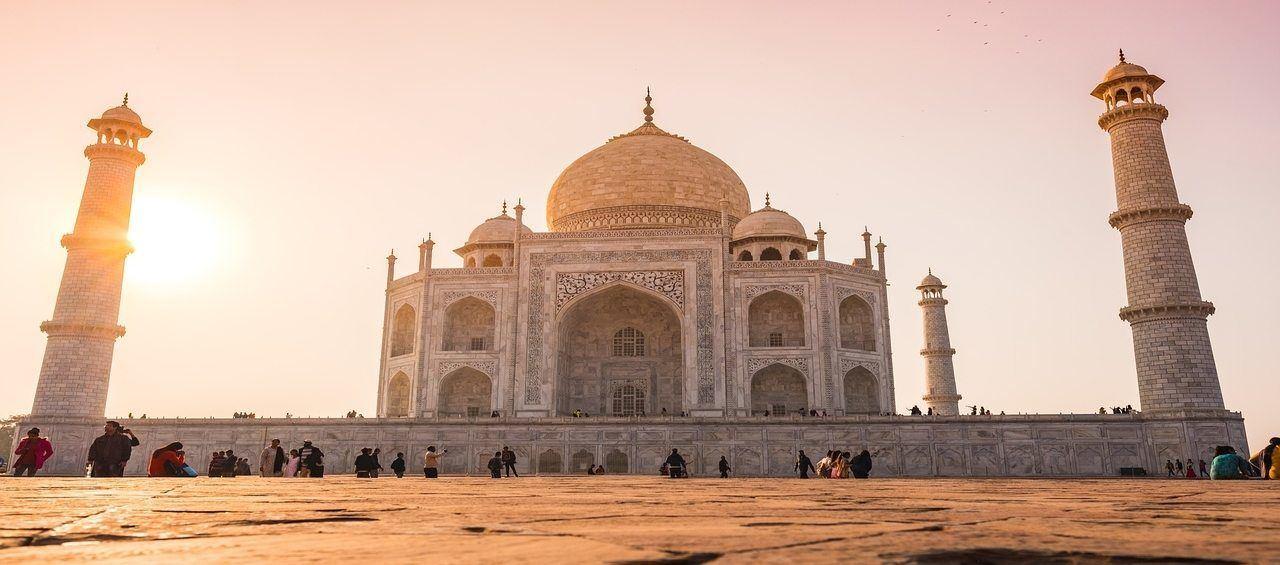 Agra Short Break - I