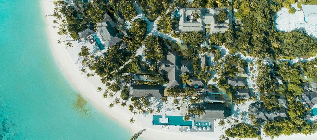 Mesmerizing Maldives with Paradise Island Resort and Spa (Only Land)