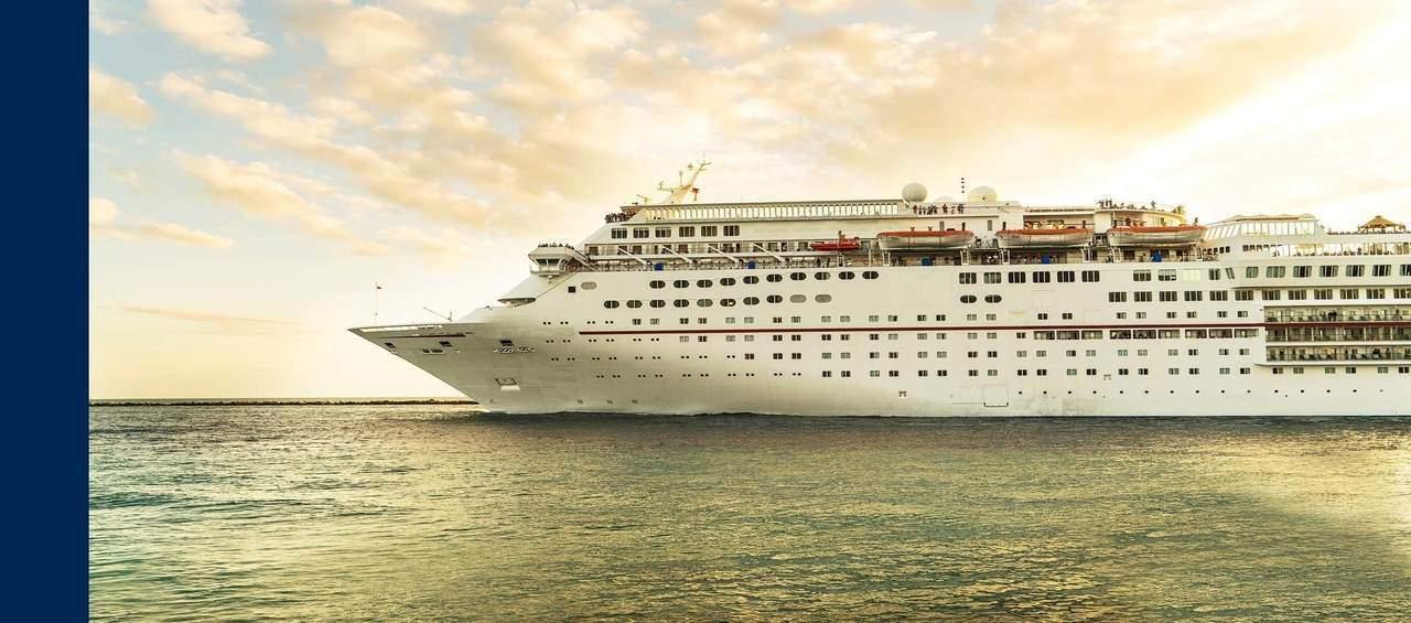 Mumbai- Goa Angriya Cruise