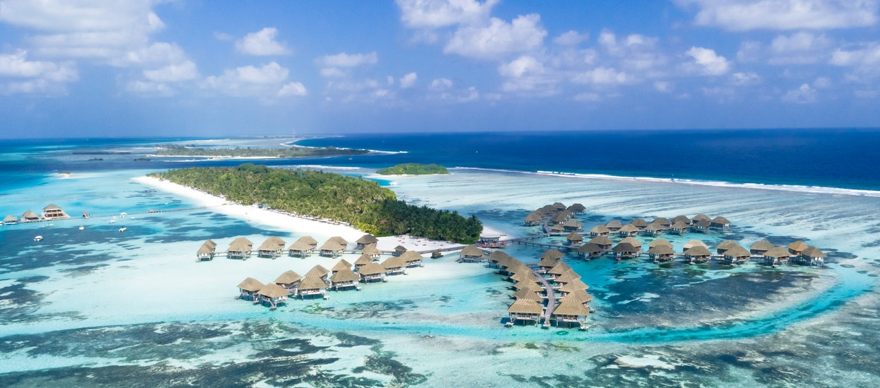 Ethereal Mauritius with Anelia Resorts And Spa (Land Only)