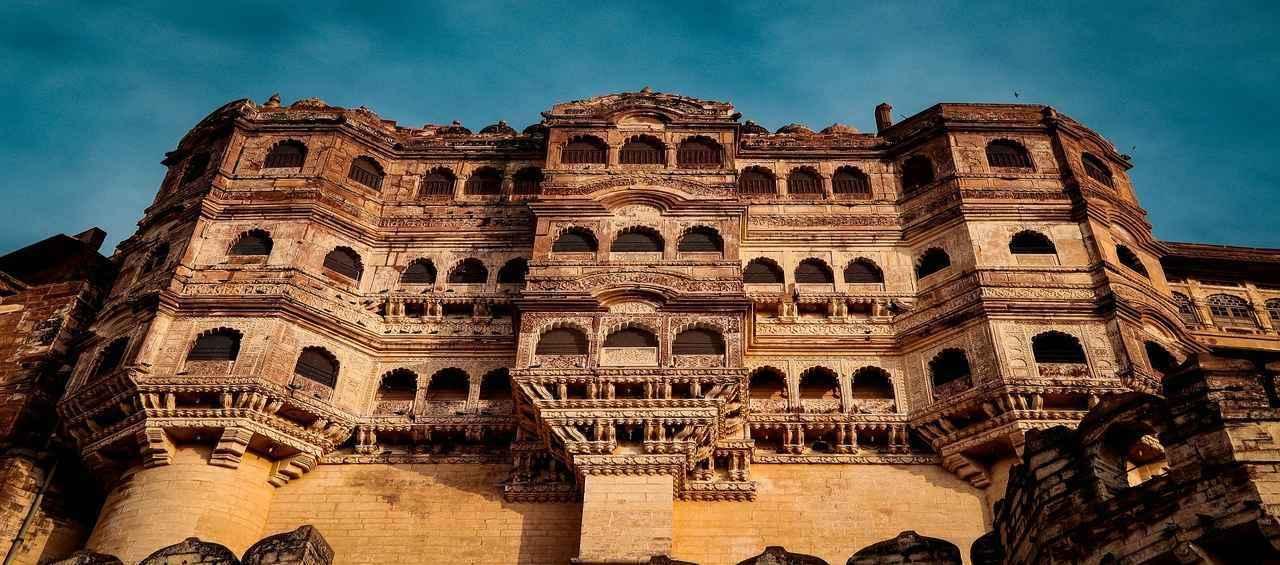 Enchanting Rajasthan