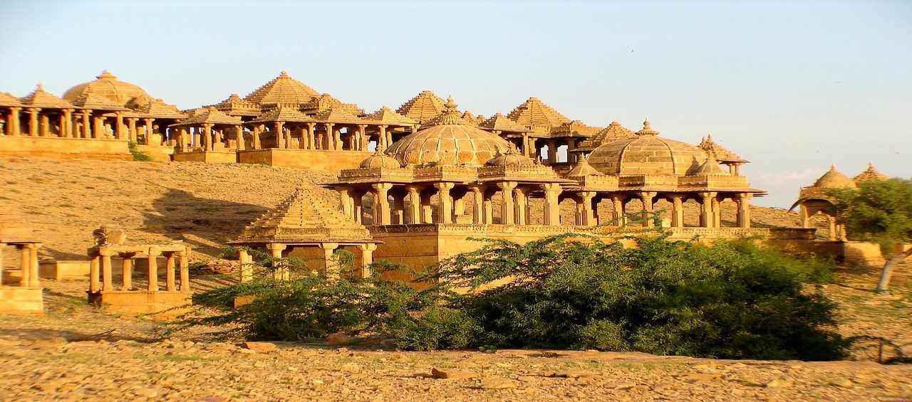 Marvels of Rajasthan