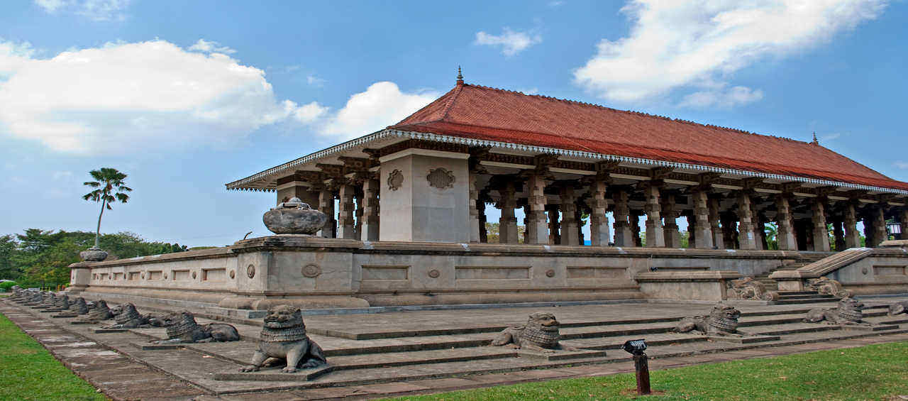 Ashoka Vatika Trails (Land Only)