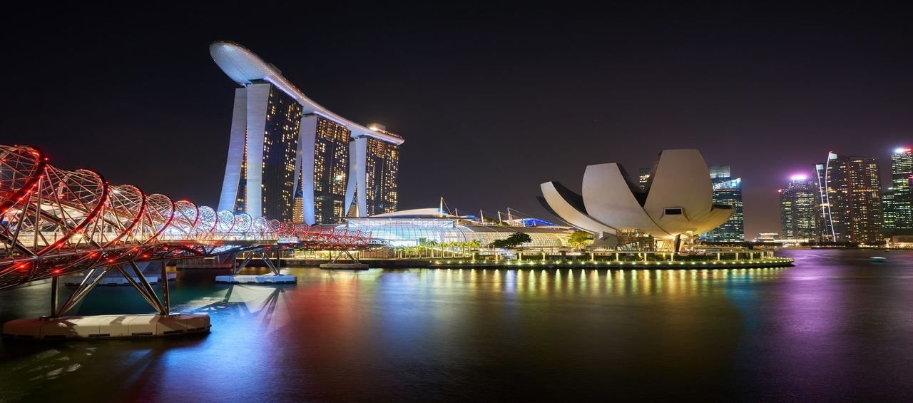Fiji Delights with 3 Nights Singapore
