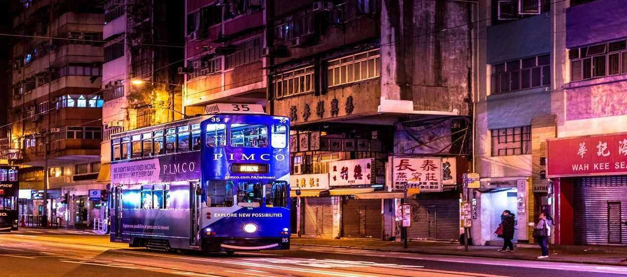 Beautiful Fiji with 3 Nights Hong Kong