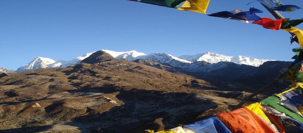 Darjeeling Short Break