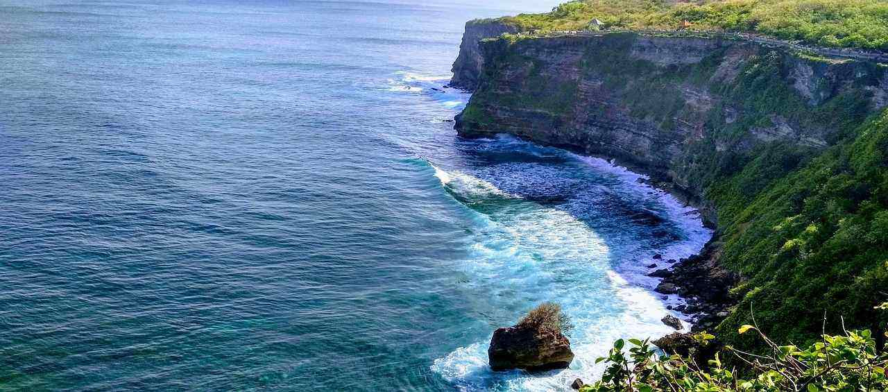 Blissful Bali (Land Only)