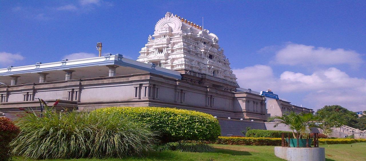 Wonders of Karnataka - I