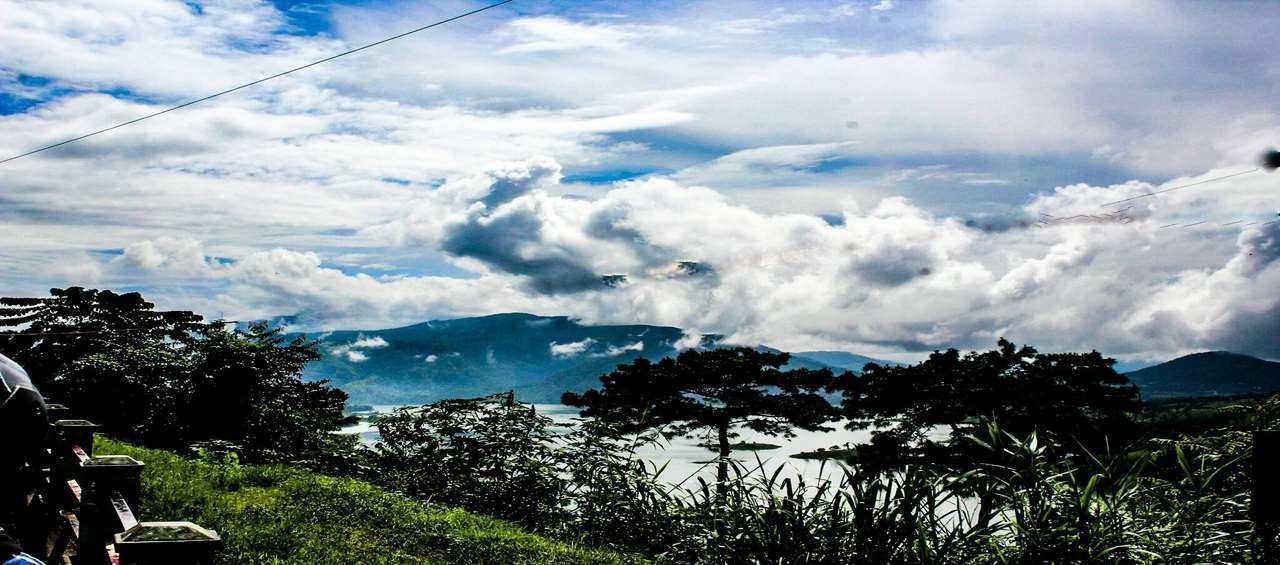 Shillong Short Break - I