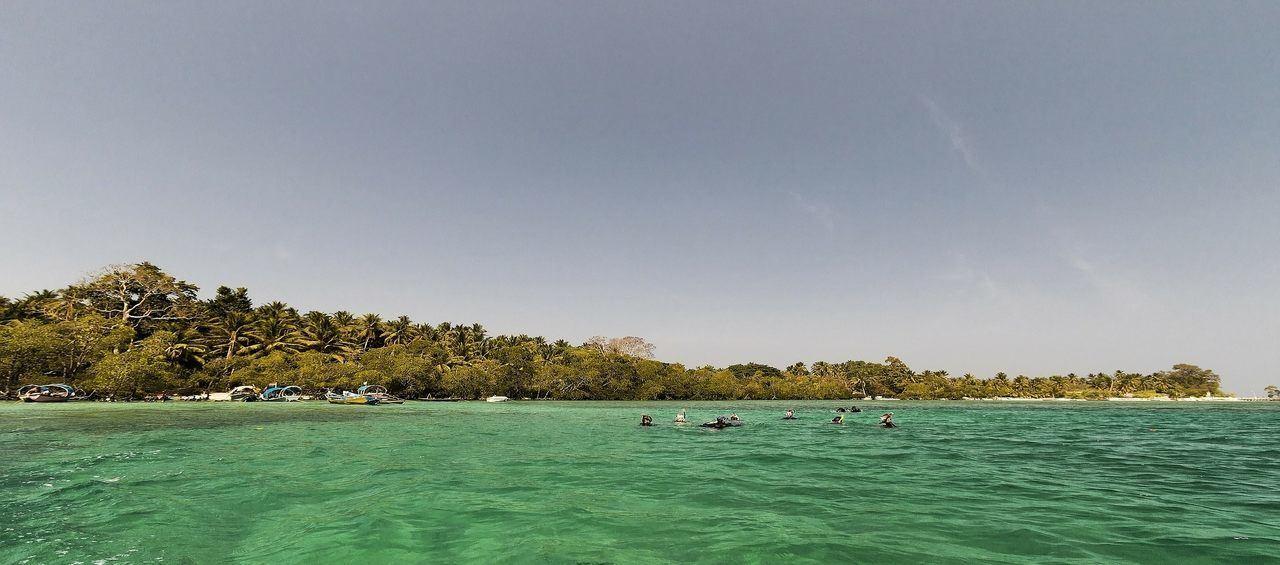 Scuba diving in havelock island ( ANDAMAN )