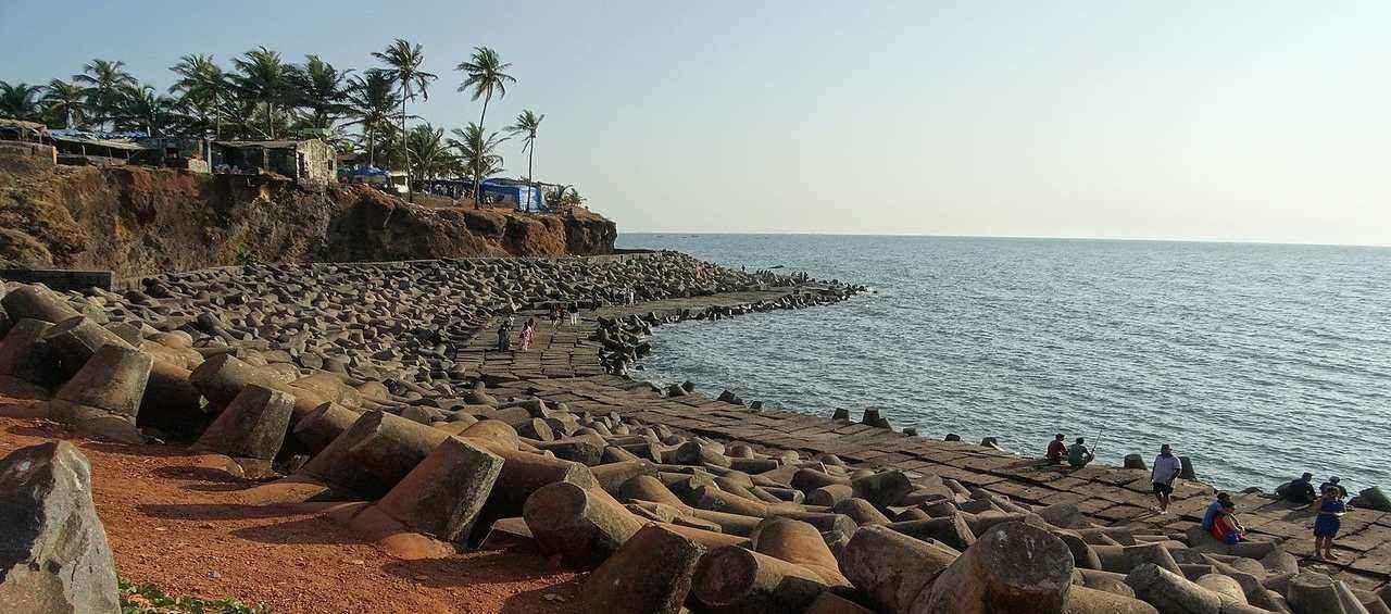 PALMARINHA RESORT (Goa)