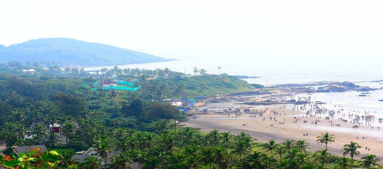 Resort De Crossroads (Goa)