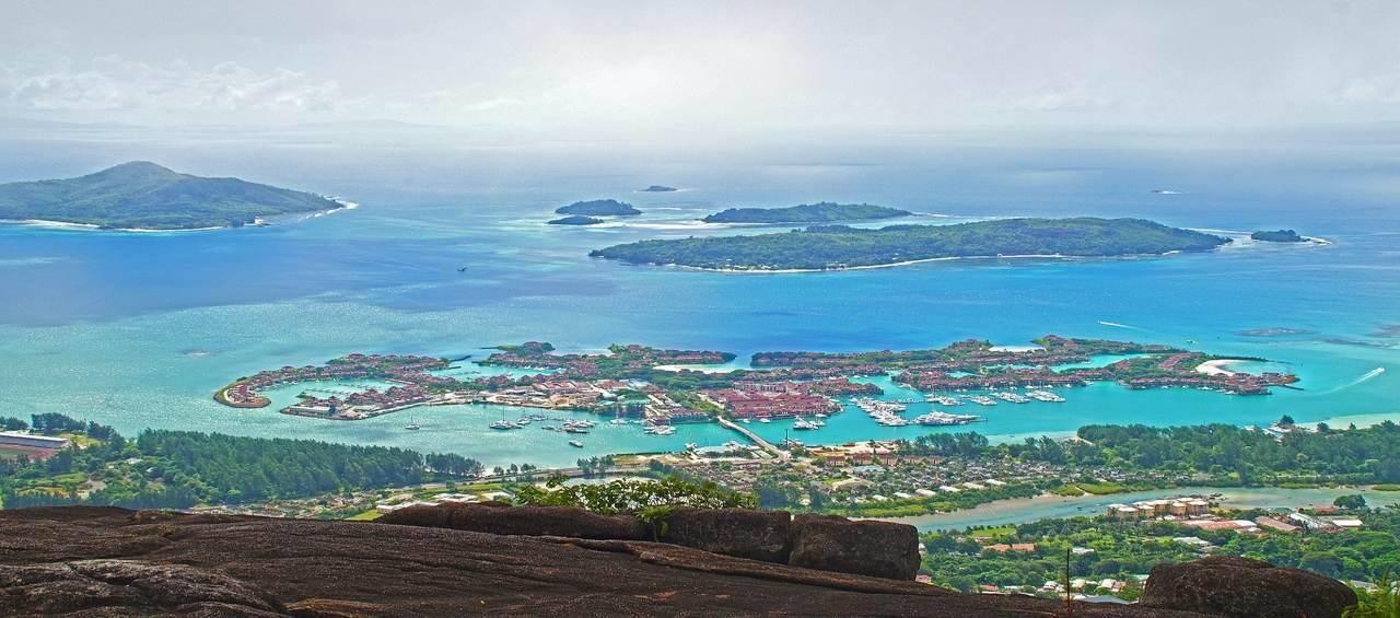 Unexplored Seychelles