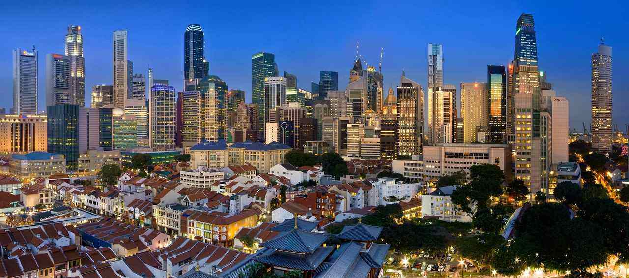 Singapore Delights with 2 Nights Port Klang Cruise (Genting Dreams)