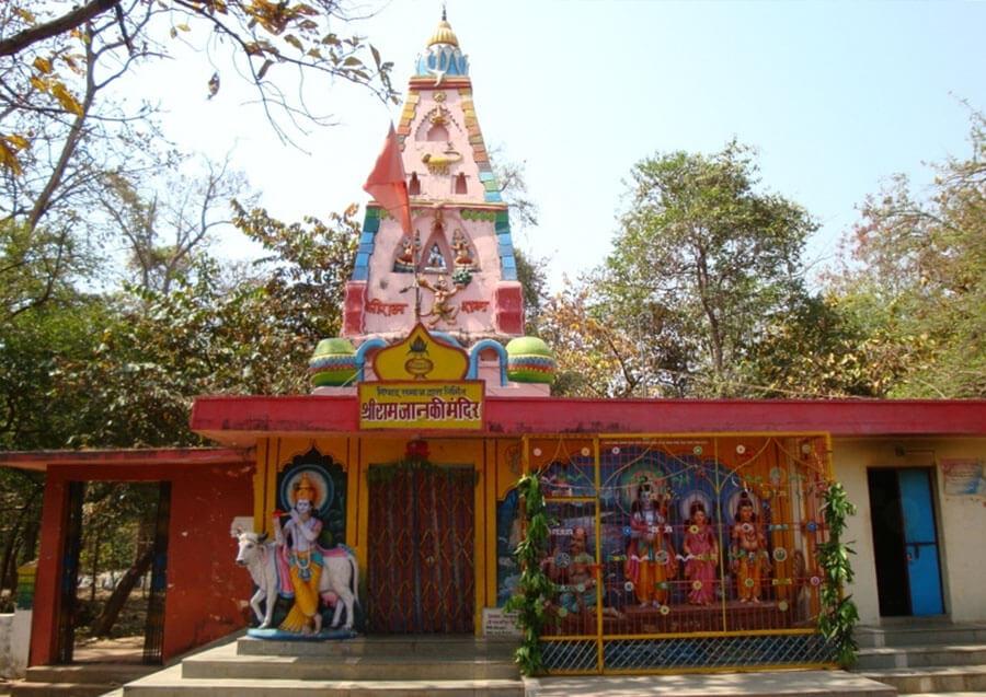 Glimpses Of chhatisgarh
