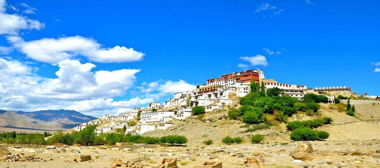 Jewels Of Ladakh With Turtuk