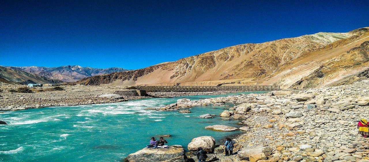 Ladakh Short Break - II