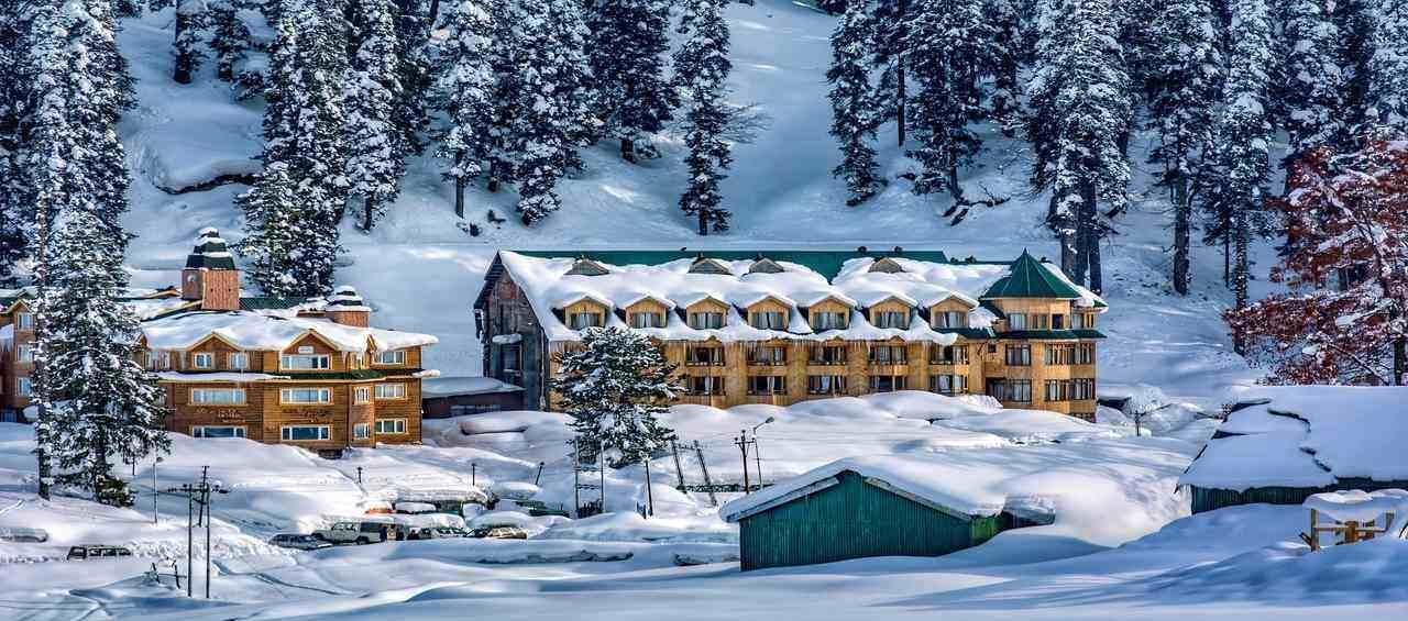 Marvels Of Kashmir - I