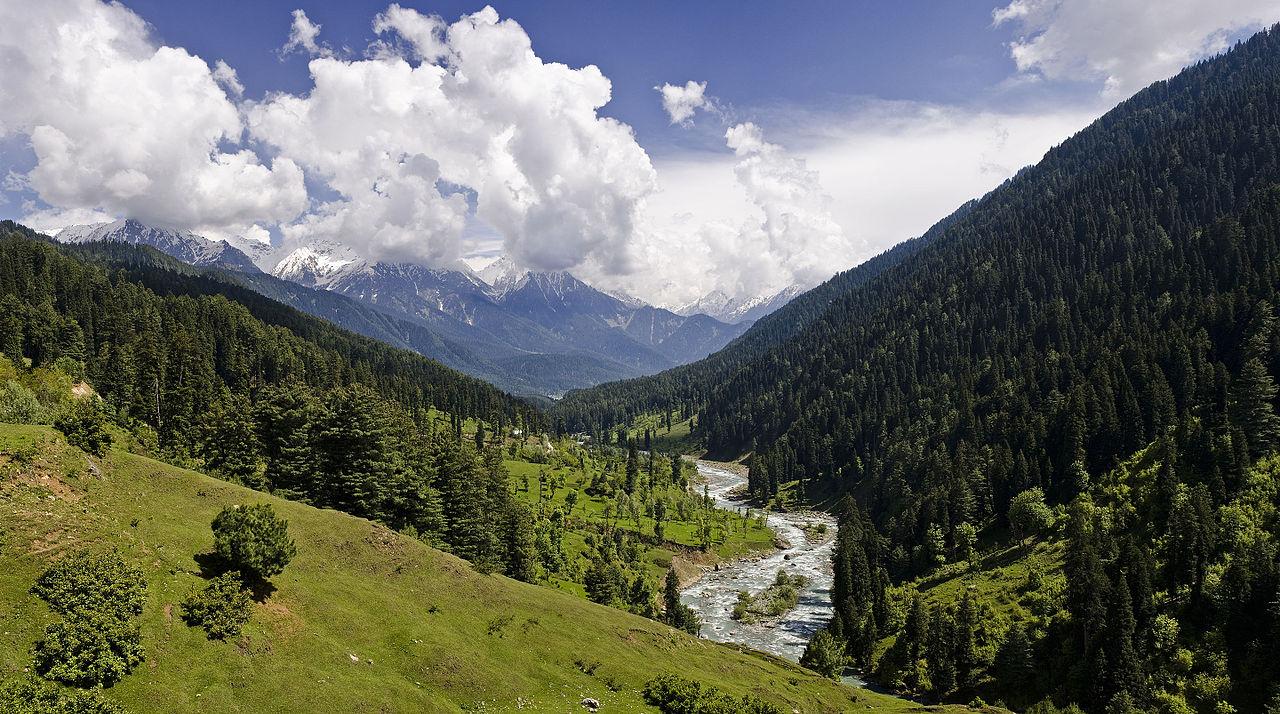 Marvels Of Kashmir - II