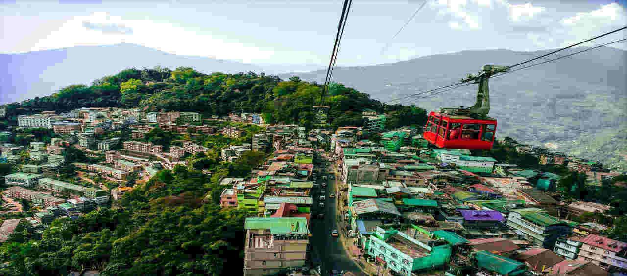 Magical Sikkim - (Summer)