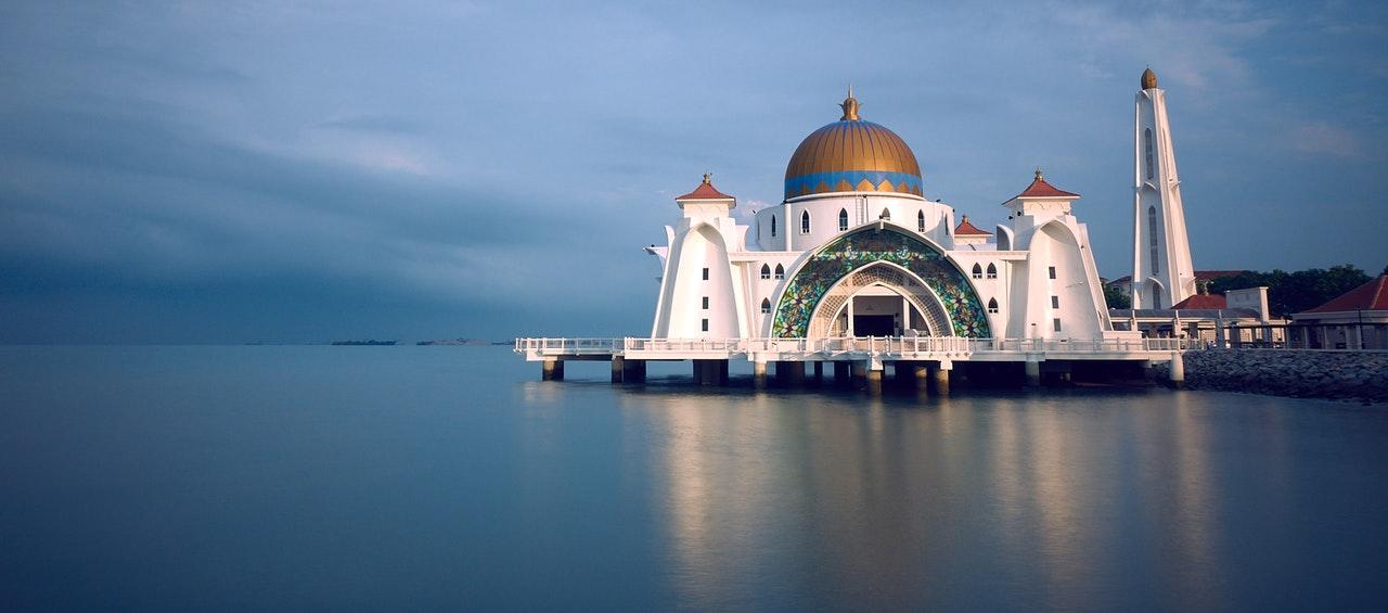 Malaysian Marvels (Halal Friendly)