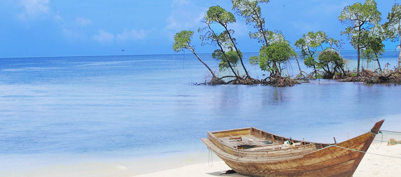 Delightful Andaman