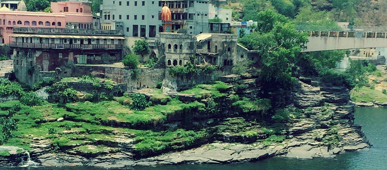 Heart of Madhya Pradesh