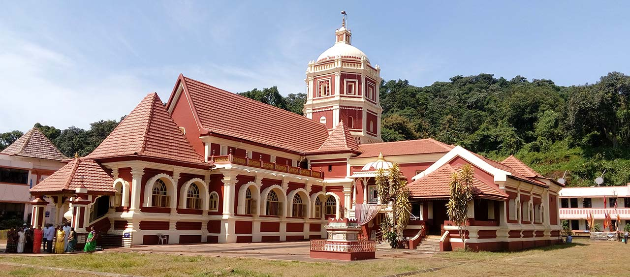 Holidays In Goa With Stay in The Acacia Hotel & Spa