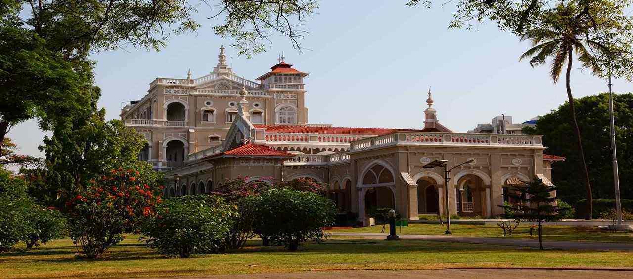Pune Getaway