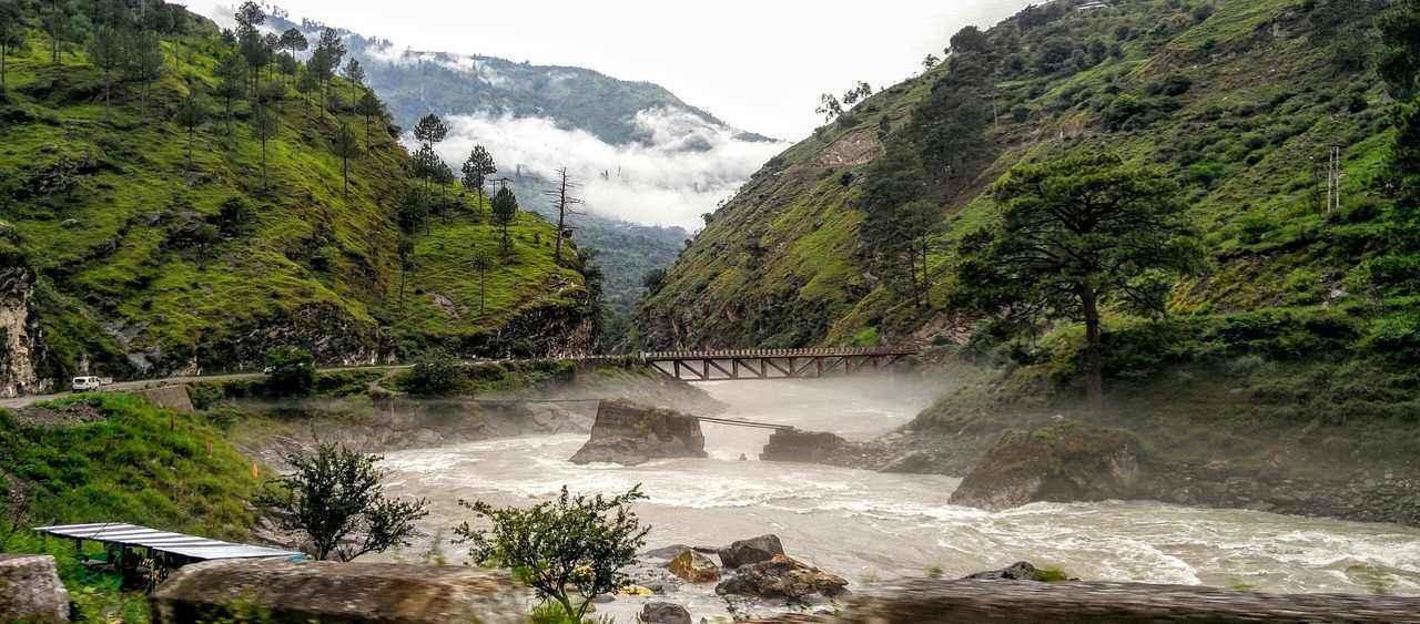 Dazzling Himachal