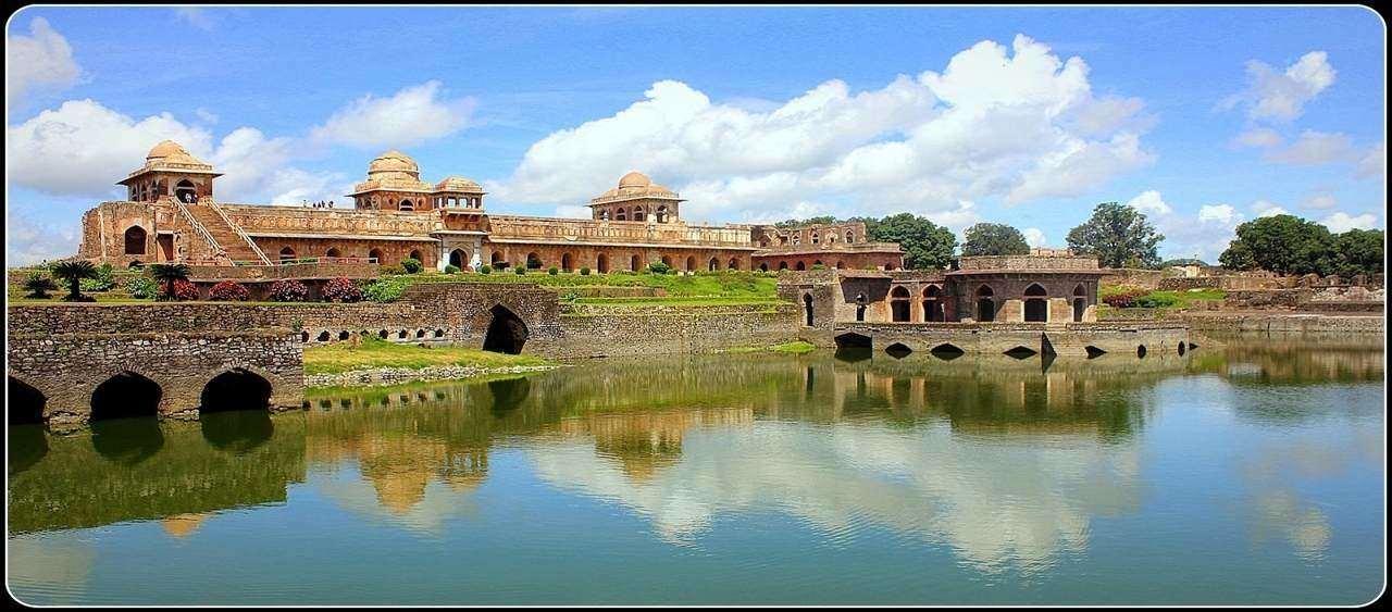 Magnificent Madhya Pradesh