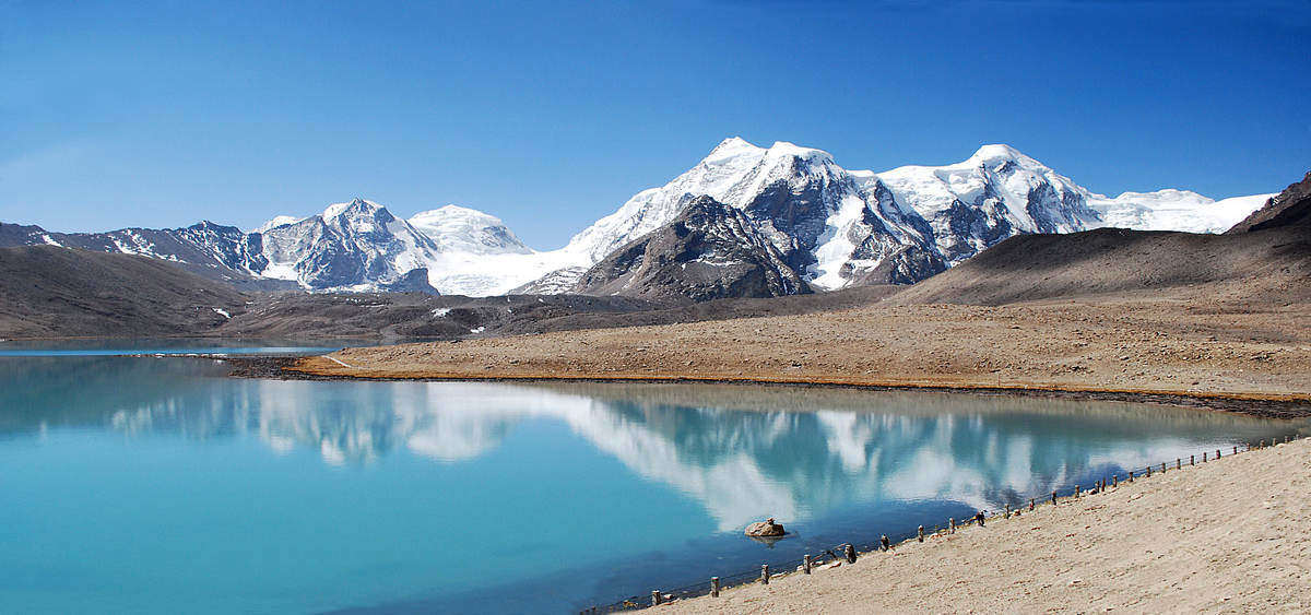 Best of Eastern Himalayas
